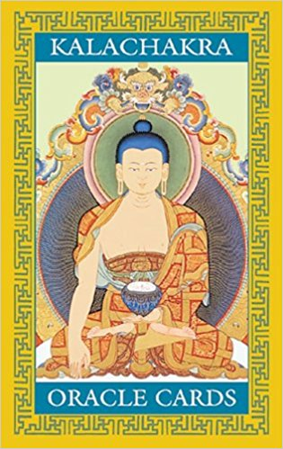 KALACHAKRA ORACLE CARDS